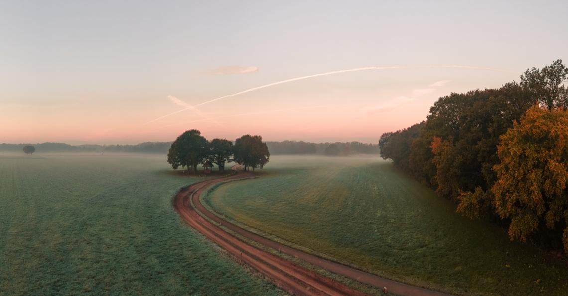 Drones ingezet tijdens Twente Rally voor extra veiligheid