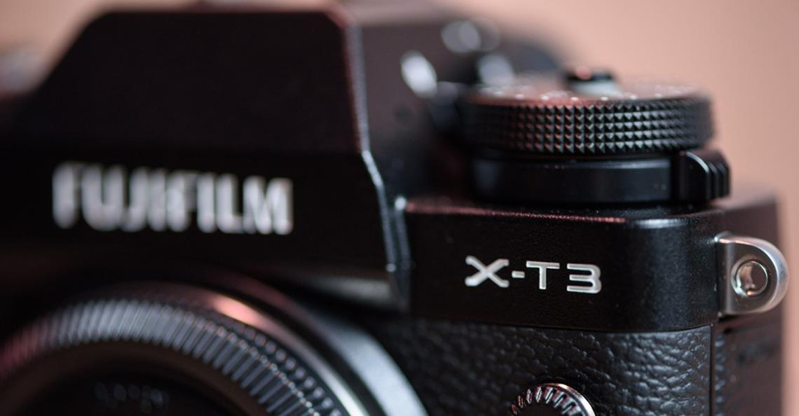 Fuji camera's binnenkort compatibel met DJI drones