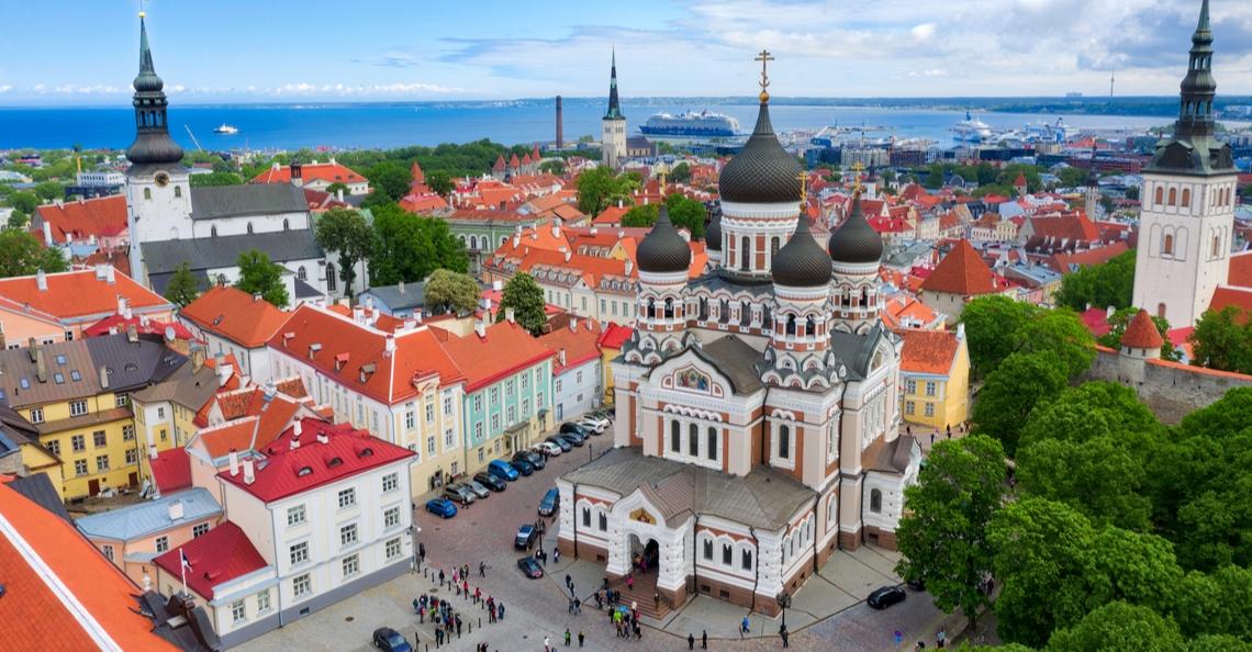 Vermiste 84-jarige man gevonden dankzij drone in Estland