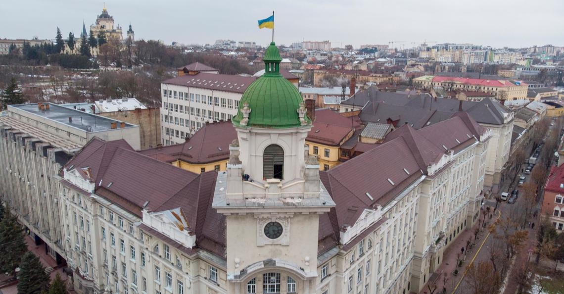 Oekraïene zet 'Berehynya'-drone in om soldaten te ondersteunen