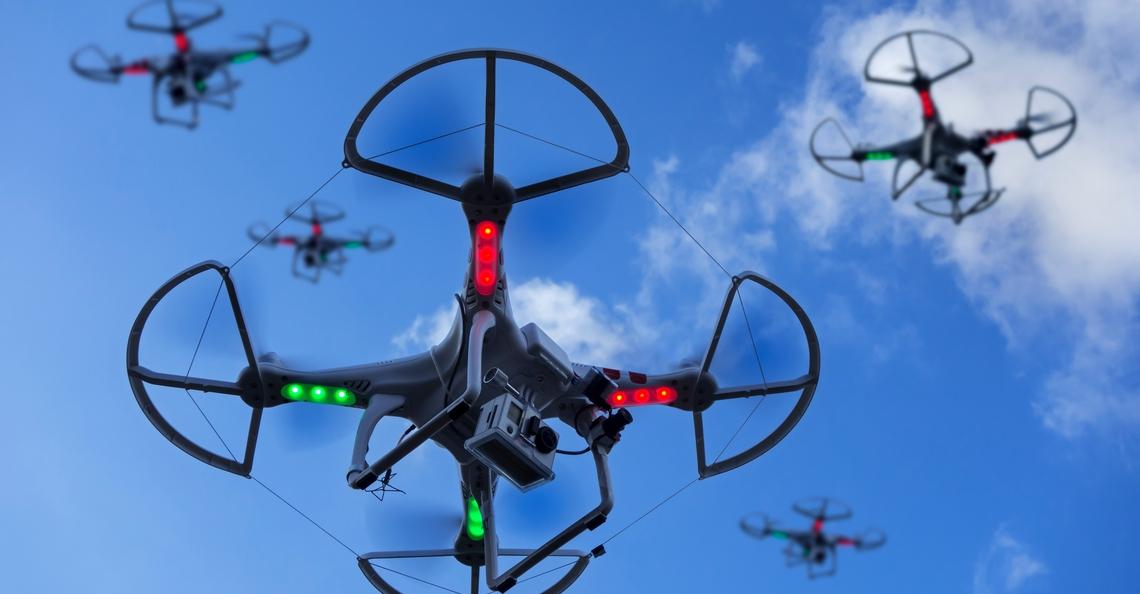 Parrot gekozen om microdrones te ontwikkelen voor Zwitsers leger