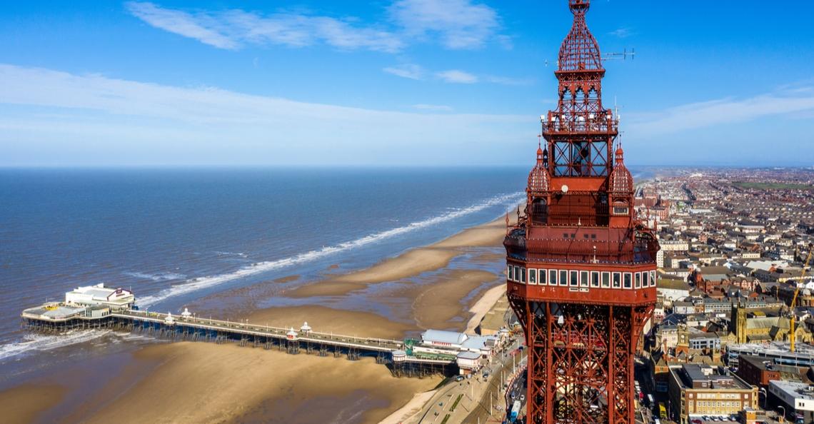 Britse kustwacht onderzoekt het inzetten van drones voor reddingswerkzaamheden