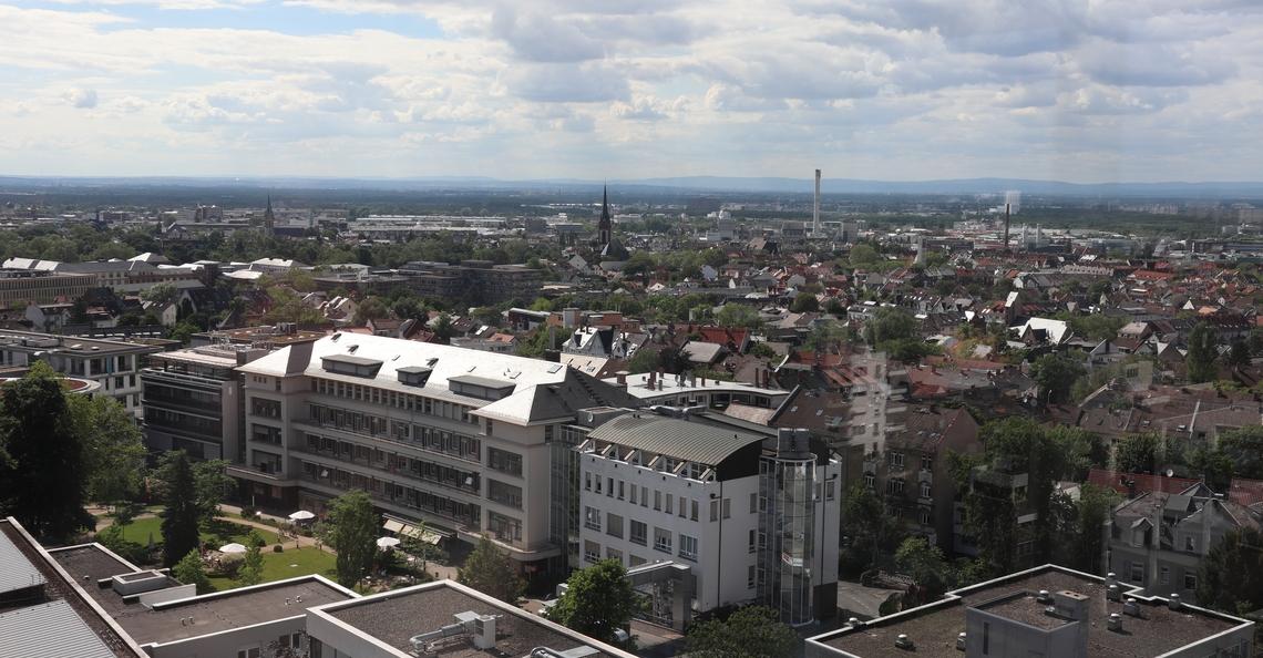Wing Copter bezorgt medische pakketten in Duitsland