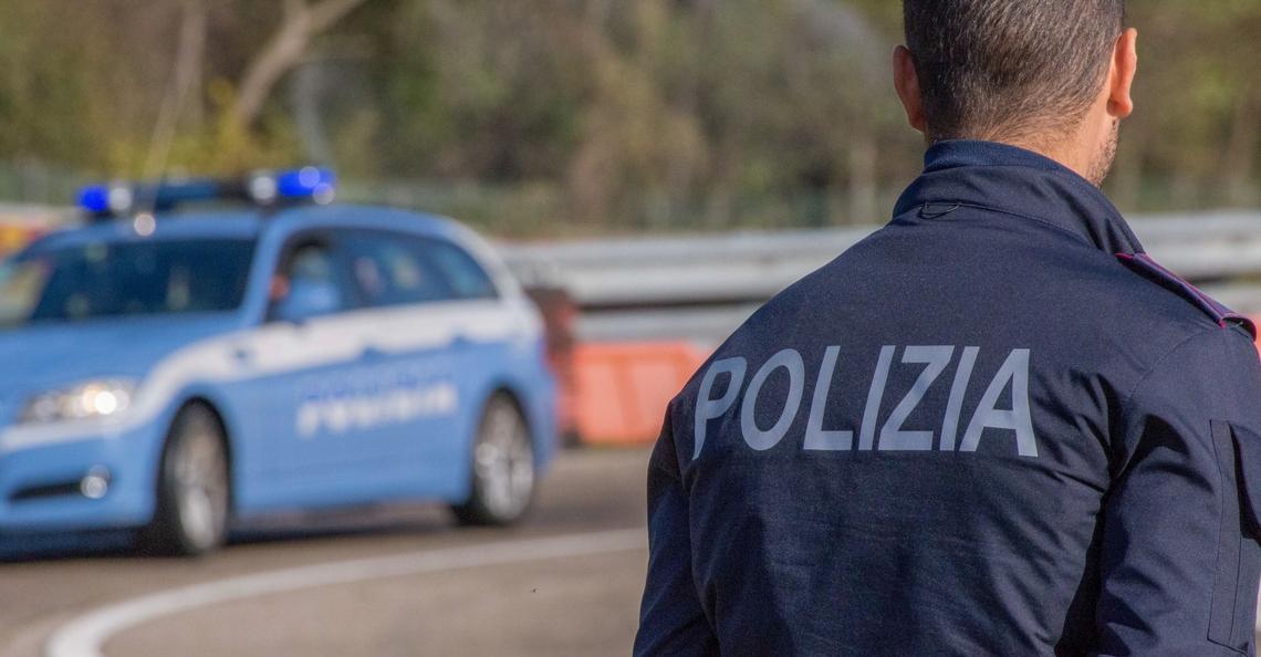 Italiaanse politie controleert lockdown met inzet van drones