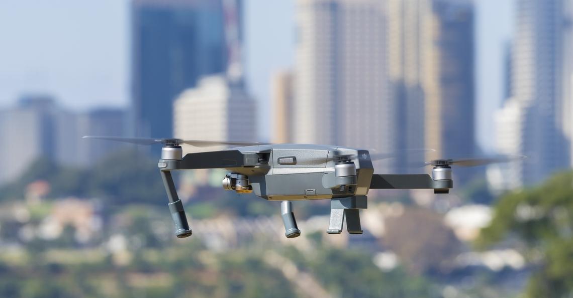 Australië geeft update over verplichte droneregistratie
