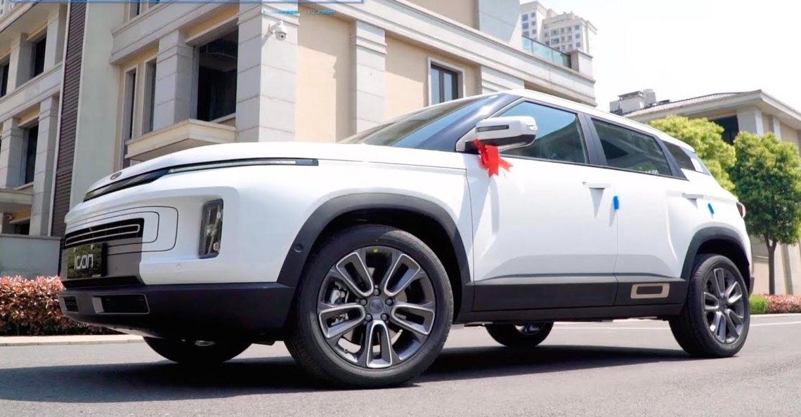 Chinees autobedrijf bezorgt autosleutel per drone