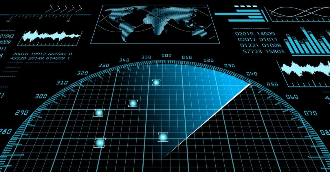 Europese Ministerie van Defensie investeert in anti-dronesysteem.