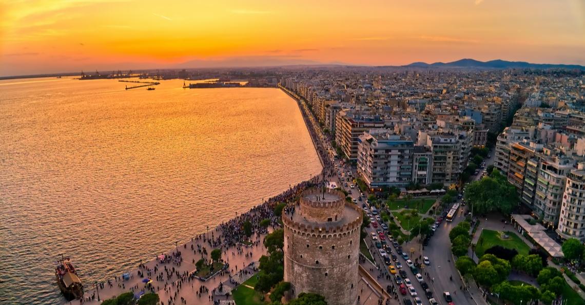 Griekenland bouwt defensiedrones met hulp van universiteit