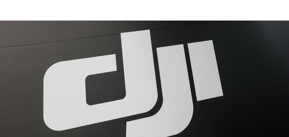 DJI heeft ruim 70% van de commerciële markt in handen
