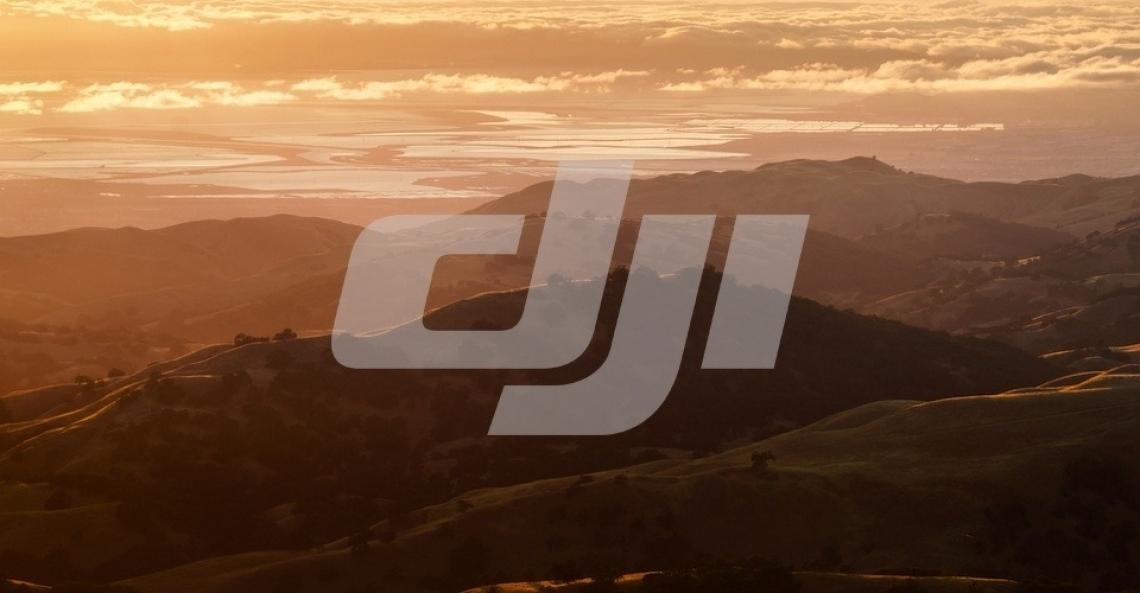 DJI Air 2S in ontwikkeling