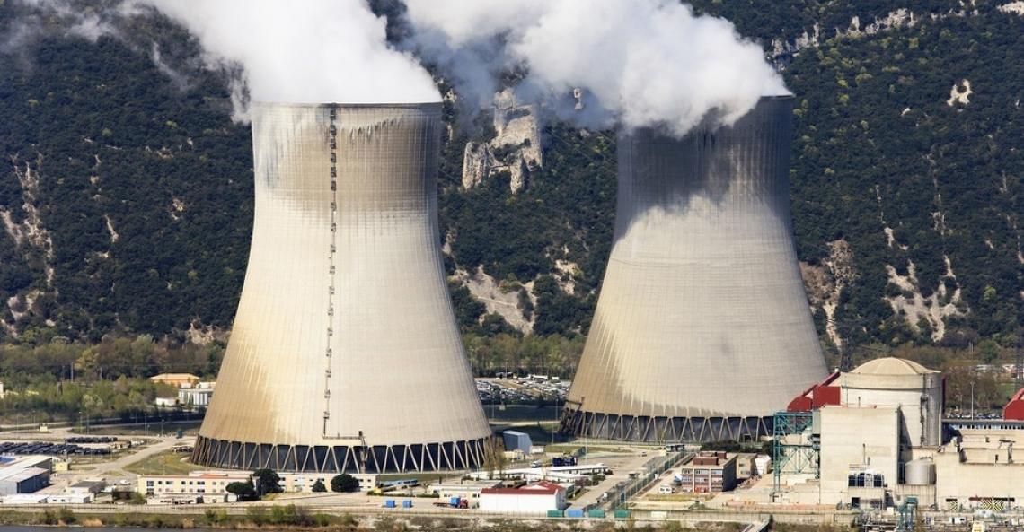 België wil drones gebruiken voor monitoren van nucleaire straling