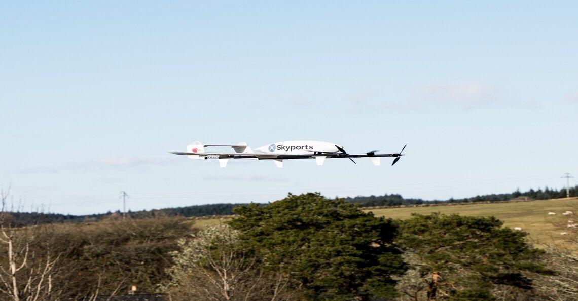 Skyports brengt eVTOL-infrastructuur naar Japan