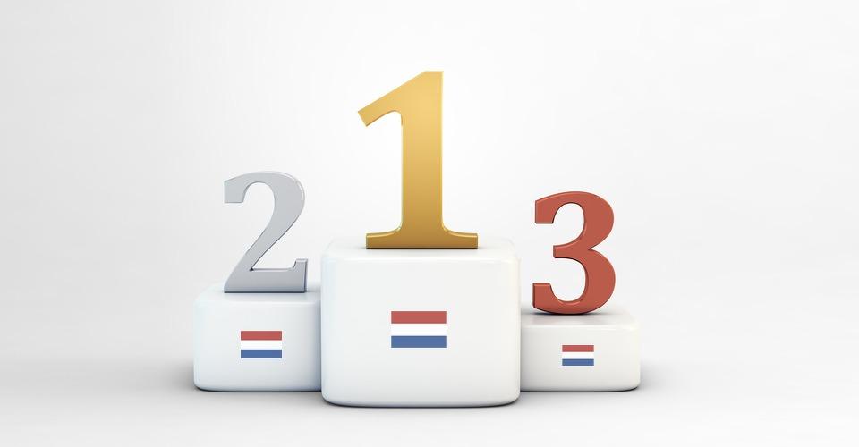 De 3 tofste Nederlandse drones