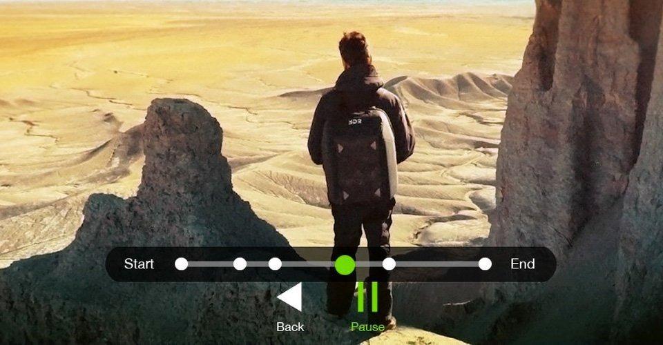 3DR introduceert software update Solo 2.0