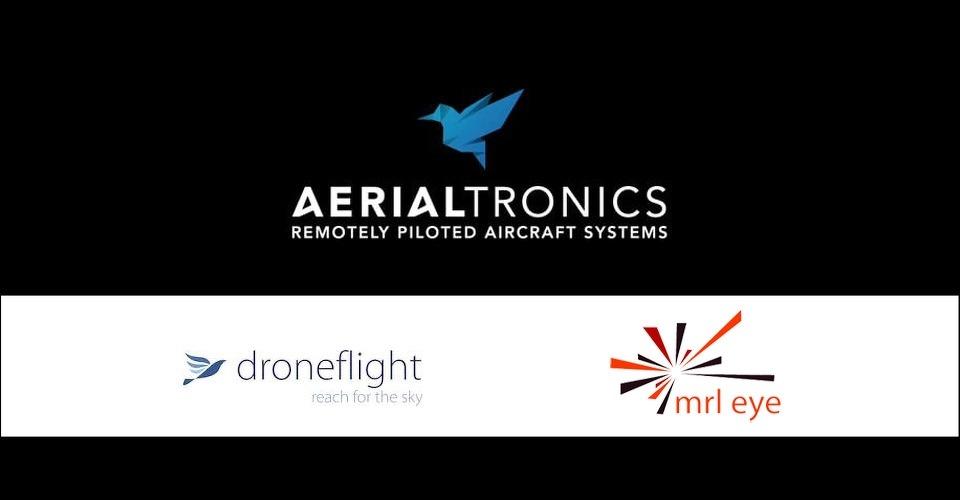 Aerialtronics krijgt twee nieuwe distributiepartners in Verenigd Koninkrijk