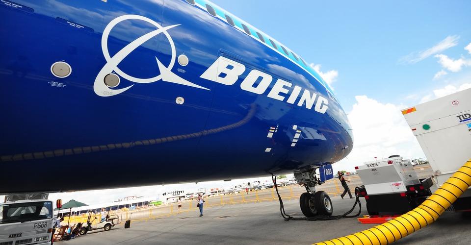 Boeing helpt Sky-Watch bij ontwikkeling drones