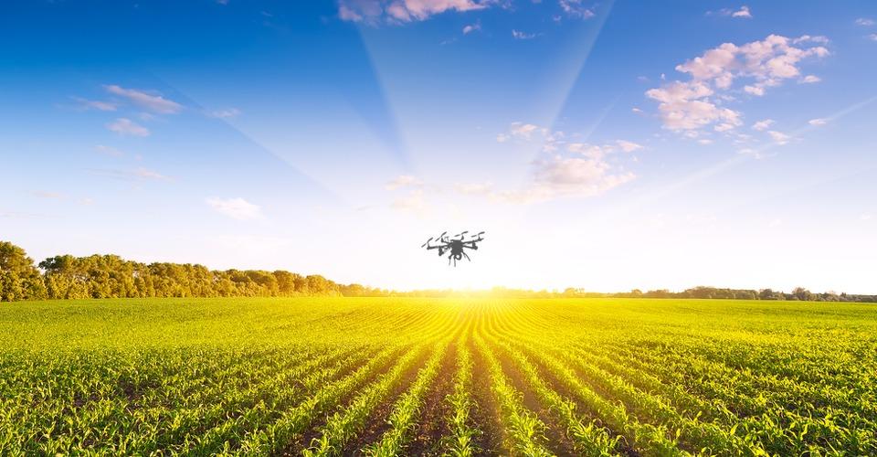 Ook boeren balen van huidige regelgeving drones