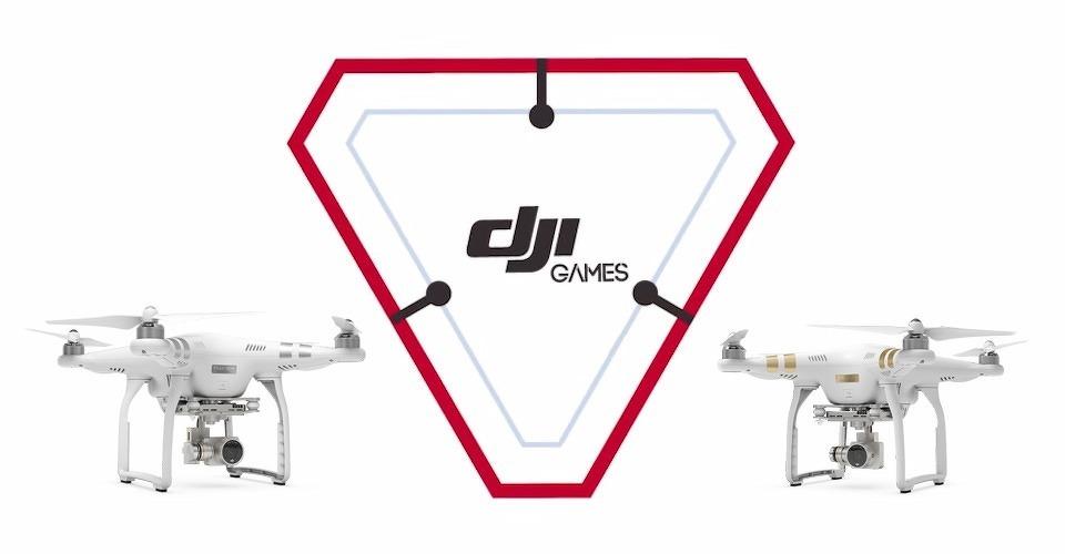 DJI Games FPV race in juni naar Oostenrijk
