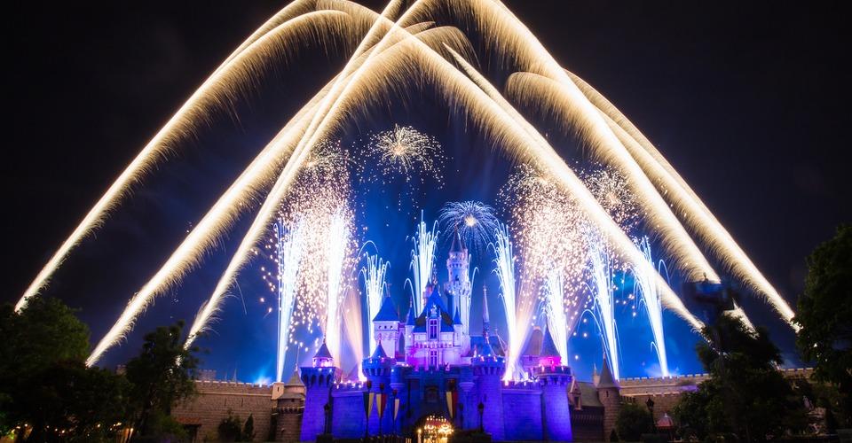 Disney vraagt drones patenten aan