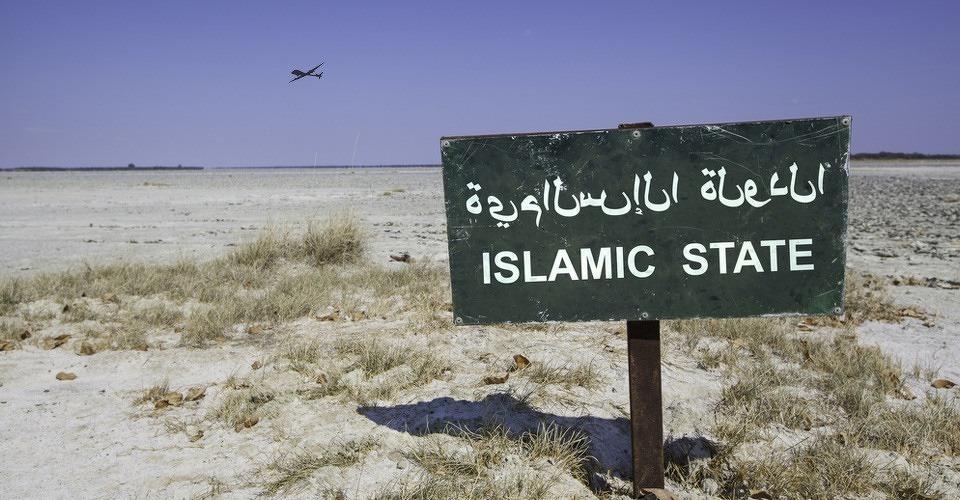 Gaat ISIS drones inzetten?
