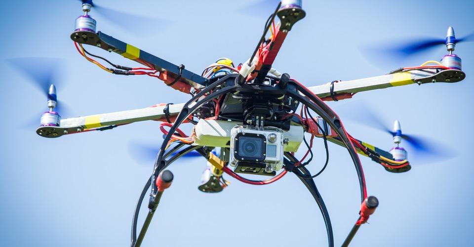 Onderzoek naar inzet drones vanuit Zeeland bij incidenten op zee en land