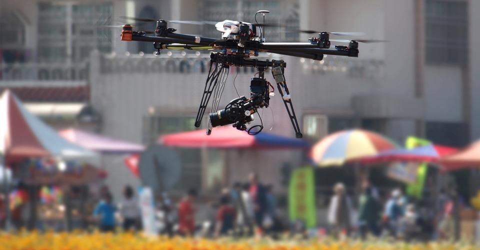 Radarbedrijf krijgt geld om drones uit de lucht te halen