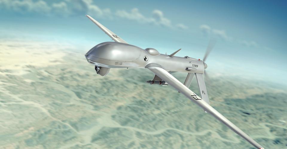 Noord-Koreaanse drones bespioneerden Zuid-Korea