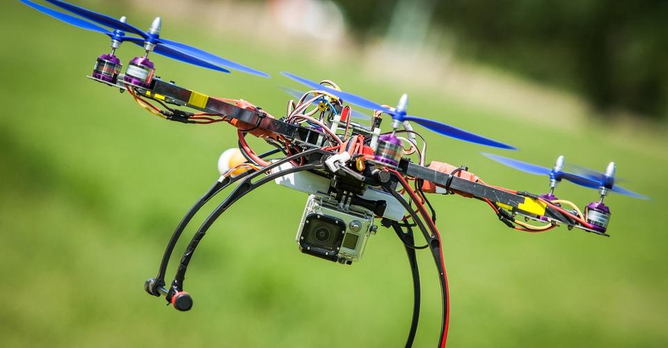 VS in beroep tegen gebruik drones