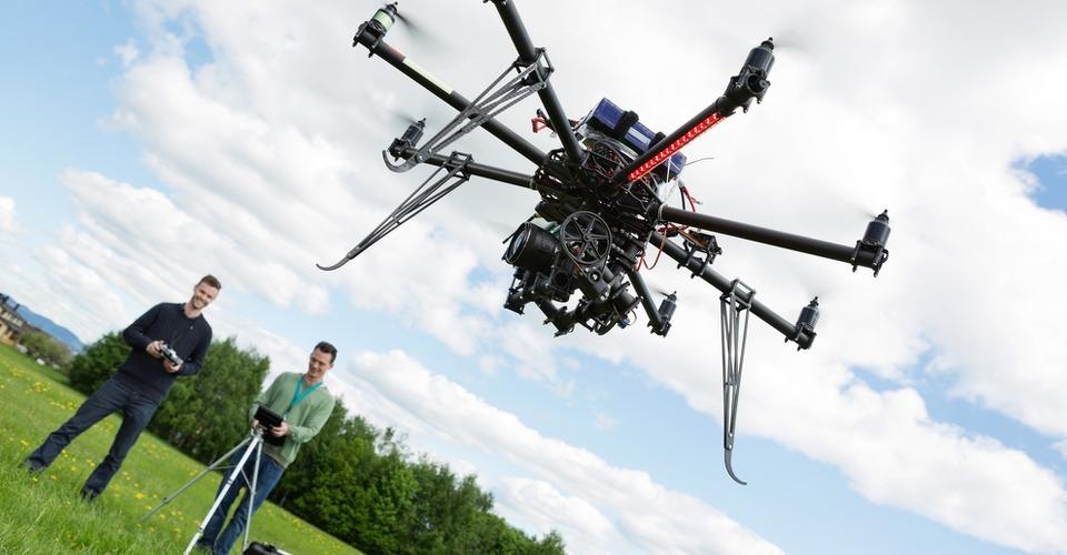Europese Commissie wil regels voor civiele drones
