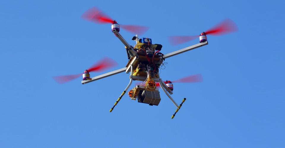 Drones: wat kun je er mee?