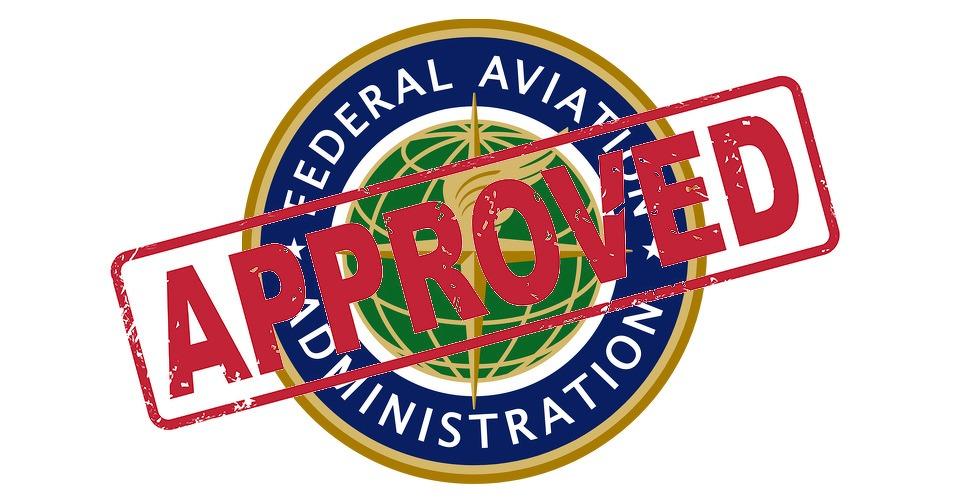 FAA geeft toestemming voor gebruik drones bij landbouw en makelaardij