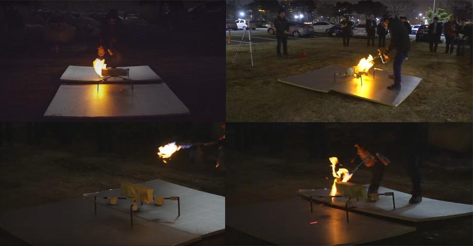 FAROS; de nieuwe vuurbestendige brandweer drone