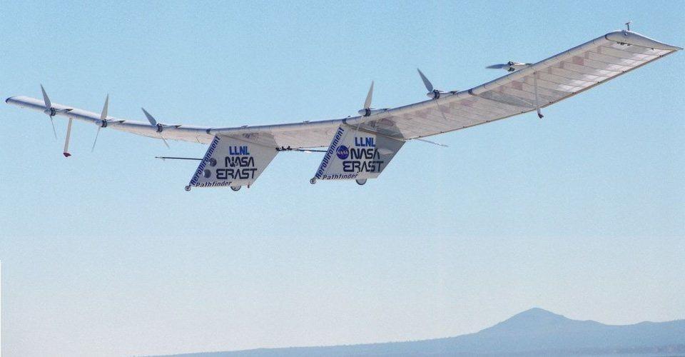Gaan drones in de toekomst satellieten vervangen?