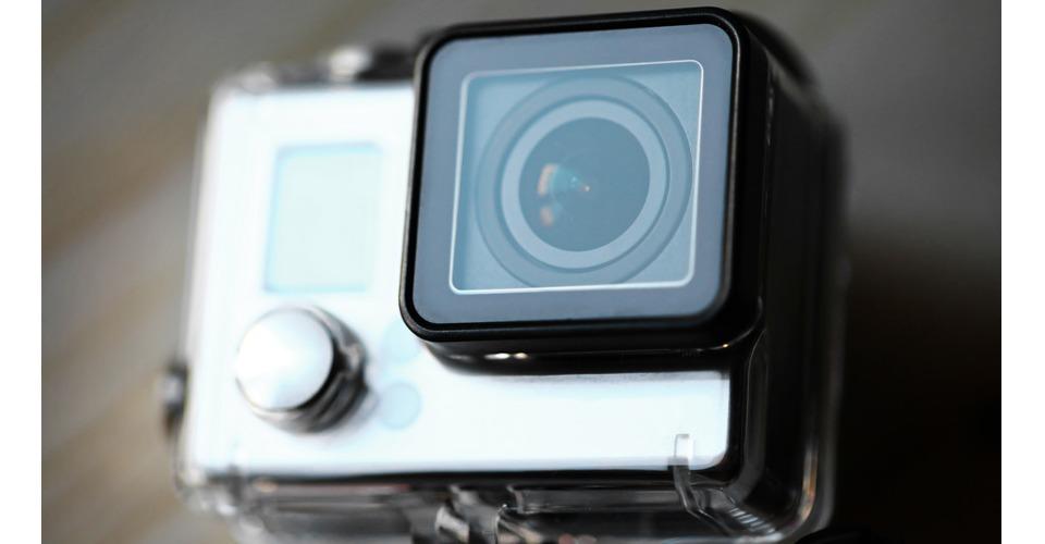 GoPro gaat eigen drones ontwikkelen