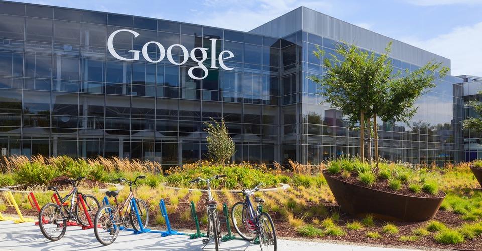 Google vraagt FCC toestemming voor testen drones