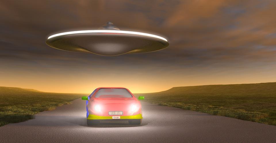Google en NASA werken aan personenvervoer via drones