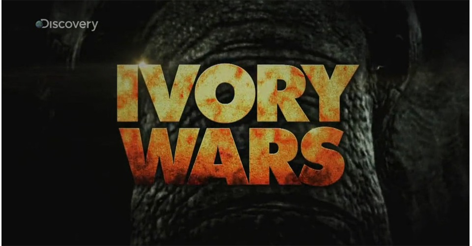 Drones jagen op stropers in Ivory Wars