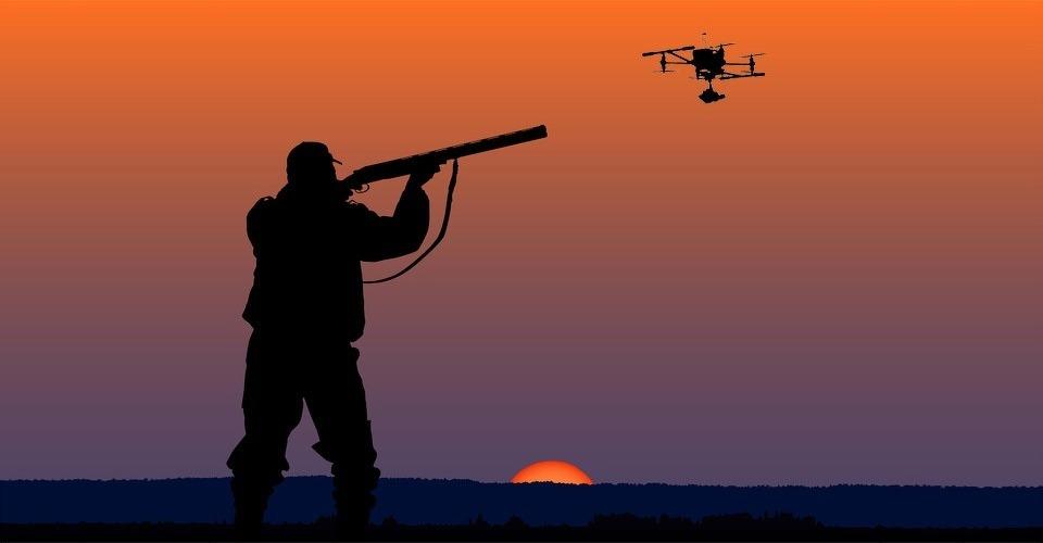 Zuid-Korea vuurt waarschuwingsschoten af op Noord-Koreaanse drone