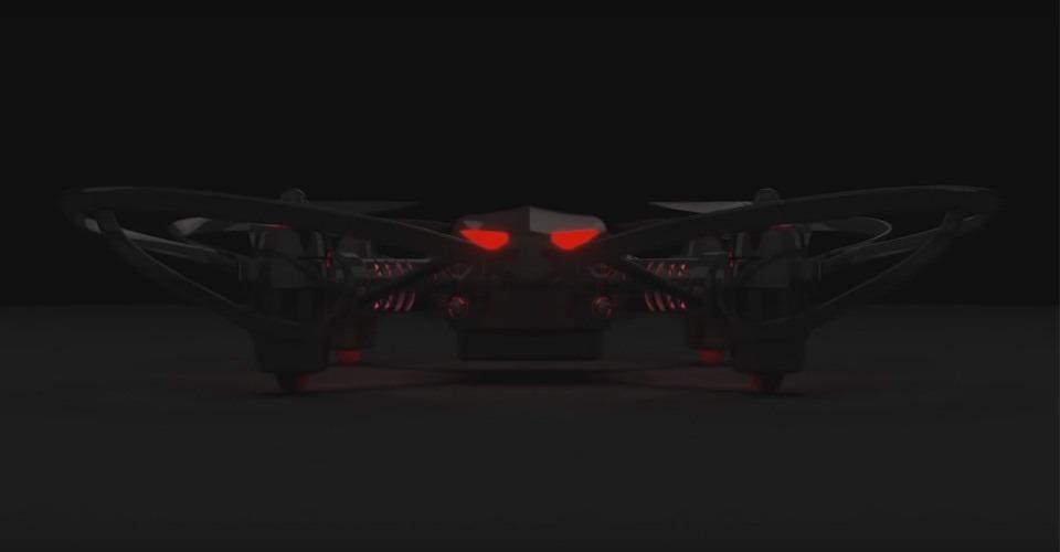Robolink Lanceert Drone Zelfbouwkit Met Softwaretool