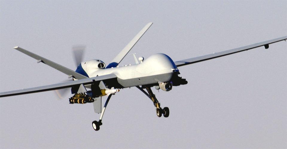 Russisch kanon haalt drones op 10 km uit de lucht