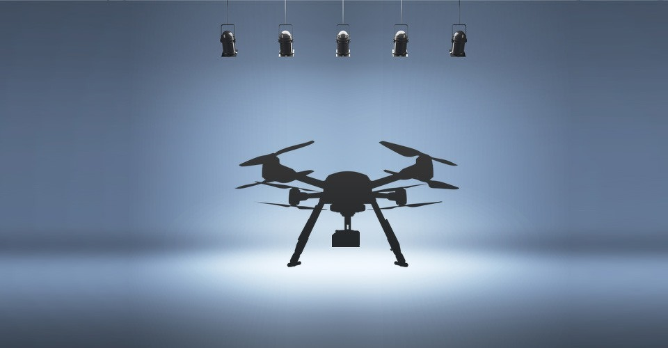 Europese vakbeurs 'The Unmanned Systems Expo' (TUSExpo) in World Forum Den Haag