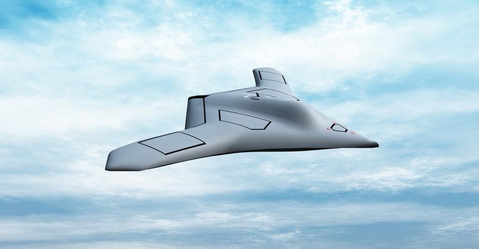Mobiele lasers tegen drones