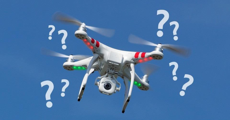 Wat zijn drones?