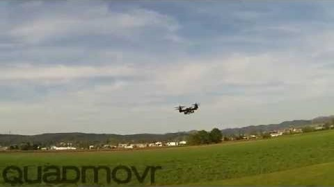 Uitgelezene Snelle mini drone vliegt 144 kilometer per uur HQ-33