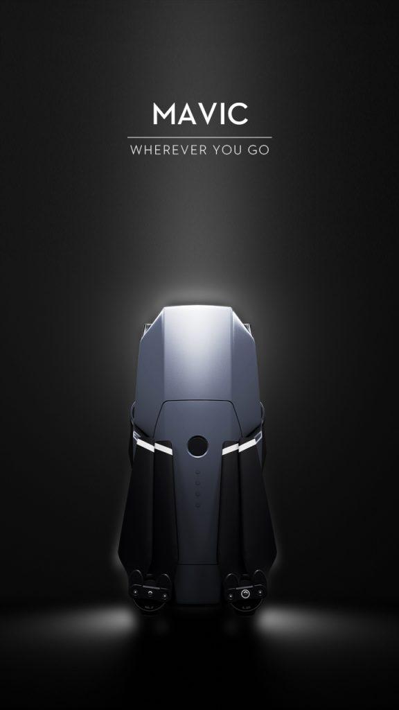De Compacte Drone Is Tevens Voor Veel Professionele Dronevliegers Interessant Aangezien Je Deze Geen ROC Light Nodig Hebt