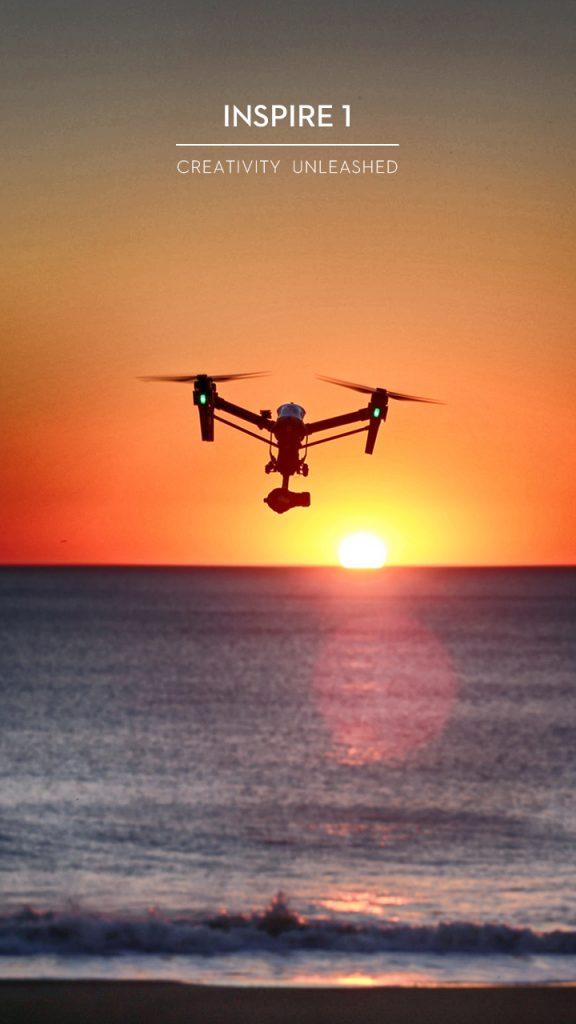 De DJI Inspire 1 Beschikt Echter Nog Niet Over Het Ontwijksysteem En Mede Daarom Wordt Er Mogelijk Binnenkort Plaats Gemaakt Voor 2 Drone