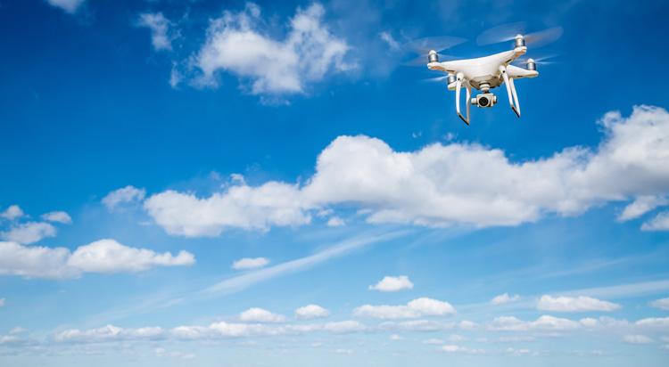 Russisch bedrijf biedt hacks aan voor DJI drones
