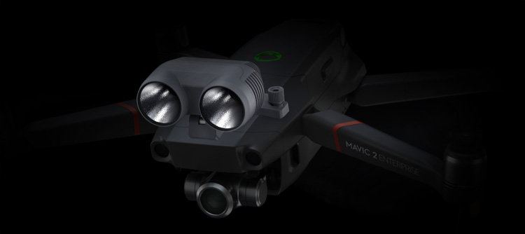 DJI introduceert Mavic 2 Enterprise