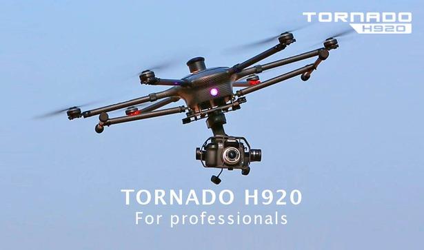 Tornado-hg920-yuneec-gimbal-GB063-Panasonic-Lumix-GH4-Drone-quadcopter-615x350