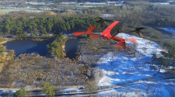 ... natuurgebied-de-malpie-valkenswaard-parrot-bebop-2-drone-
